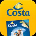 Costa Digital Library logo
