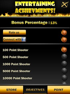 Basketball Arcade Game- screenshot thumbnail