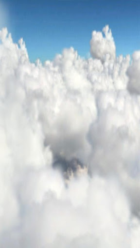 Clouds Live Wallpaper