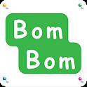 BomBom(봄봄) icon