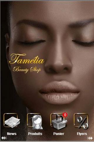 Tamelia beauty shop
