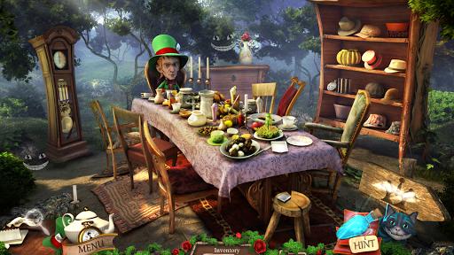 Игра Alice - Behind the Mirror для планшетов на Android