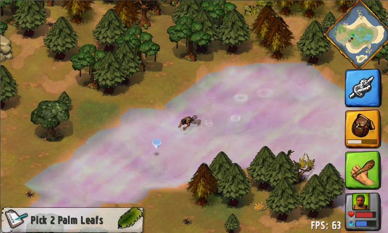 Krafteers - Tomb Defenders - screenshot