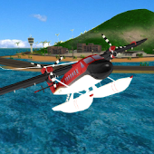 Flight Simulator 3D Seaplane 2