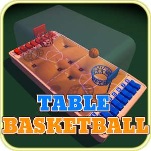 Table Basketball for PC and MAC
