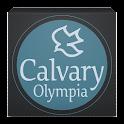 Calvary Olympia icon