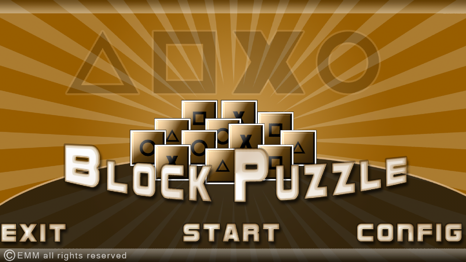 BlockPuzzle- screenshot