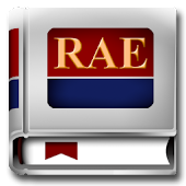 RAE Spanish Dictionary
