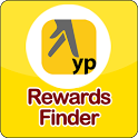 YP Rewards Finder icon