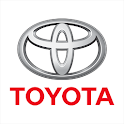 TOYOTA Portal icon