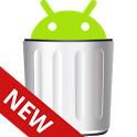 Android Delete History icon