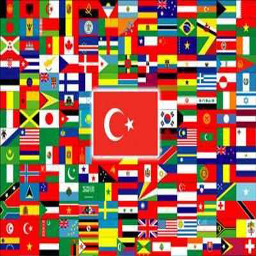 Ülkelerin Atasözleri