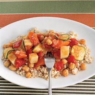 Slow-Cooker Vegetable Stew.