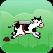 Crappy Cow Saga