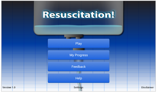 Resuscitation!- screenshot thumbnail