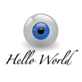 Eye Tracker - Write Messages