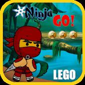 Lego Ninjago Run