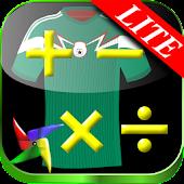 Math Game Mexico 2014 Lite