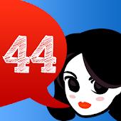 Lingopal 44