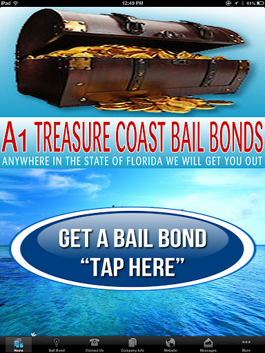 A-1 Treasure Coast Bail Bonds