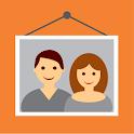 Photo Gallery (for Facebook) logo