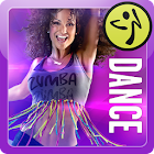 Zumba Dance icon