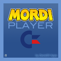 Mordi Player icon
