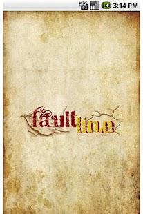 Faultline- screenshot thumbnail