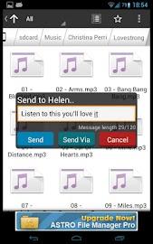 Send It Screenshot 1