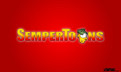SemperToons 3 - FULL COLOR- Ph