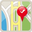 Gps Talk And Drive icon