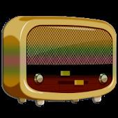 Cantonese Radio Radios