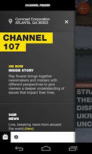 Al Jazeera America News - screenshot thumbnail