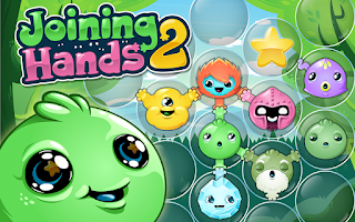 Screenshot of Joining Hands 2