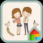 少女少年にドドルランチャのテーマ icon