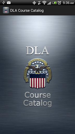 DLA Course Catalog