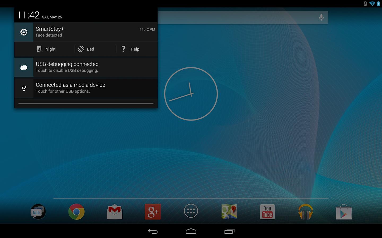 Smart Stay +- screenshot