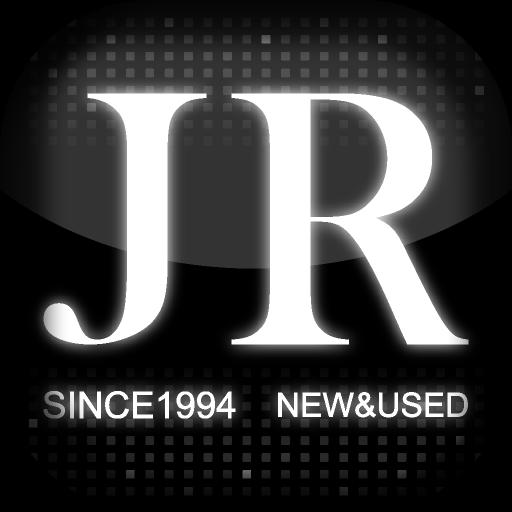 JR名牌精品 精明商圈 粉絲APP 商業 App LOGO-硬是要APP