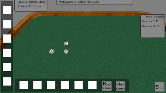 3D Farkle- screenshot thumbnail