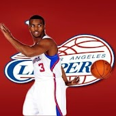Chris Paul CP3 LWP