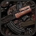 Gun Sounds Simulator icon