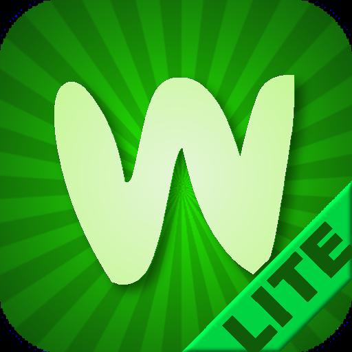 Wordgenuity ®Super Word Jumble