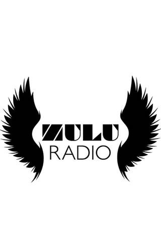 Zulu Radio - screenshot