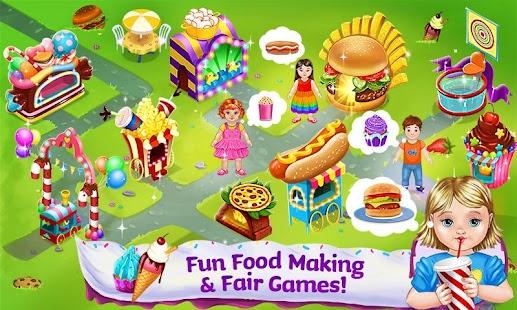 Baby Food Fair - Make & Play - náhled