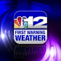 NBC 12 First Warning Weather logo
