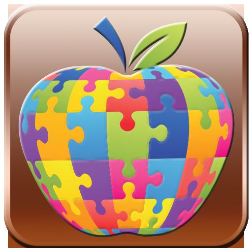 JIGSAW PUZZLE FREE 解謎 App LOGO-APP試玩
