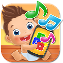 Baby Phone Games for Babies icon