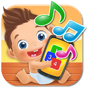Baby Phone & Music Games Free