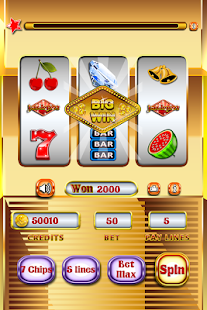 Slots Jackpot- screenshot thumbnail