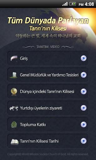 Church of God Turkish
